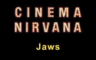 All You Can Eat: 'Jaws' and Enlightenment