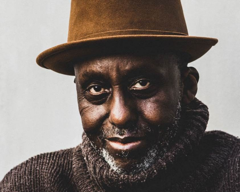 A Conversation with Bill Duke