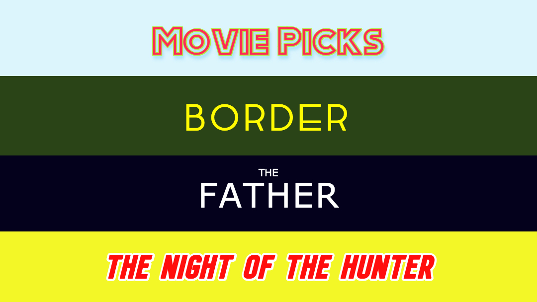 Chris and Dean's Movie Picks – 4/28/21