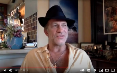 A Conversation with Thomas Jane