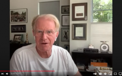 A Conversation with Ed Begley Jr.