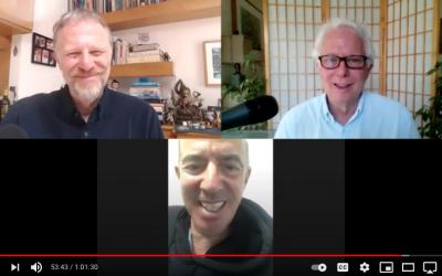 A Conversation with Producer Jon Kilik