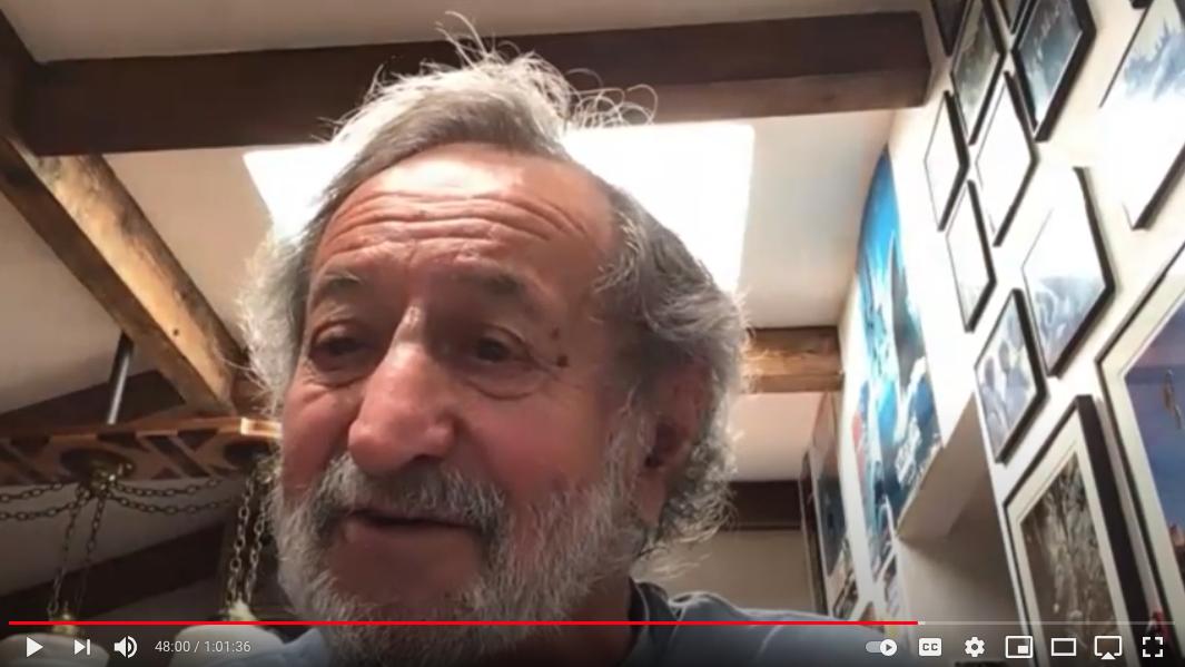 A Conversation with 'Jaws' Production Designer Joe Alves
